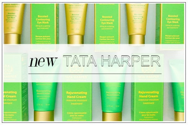 NEW TATA HARPER