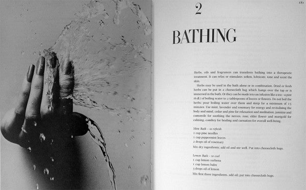 Vogue-Bathing