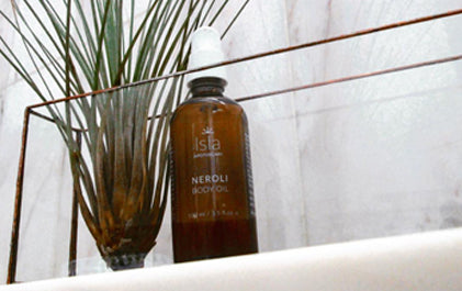 Hero Product: Neroli Body Oil