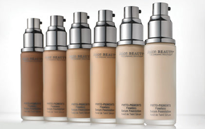 Skin Perfecting Foundation