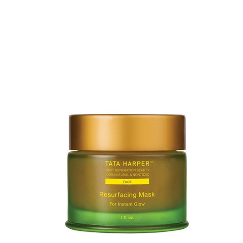 Tata Harper UK Resurfacing Mask Vegan Organic Skincare