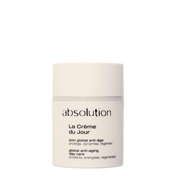Absolution La Creme Du Jour Day Cream - Content Beauty & Wellbeing