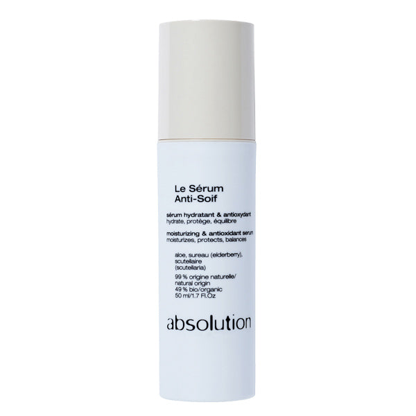 Absolution Le Serum Anti-Soif - Content Beauty & Wellbeing