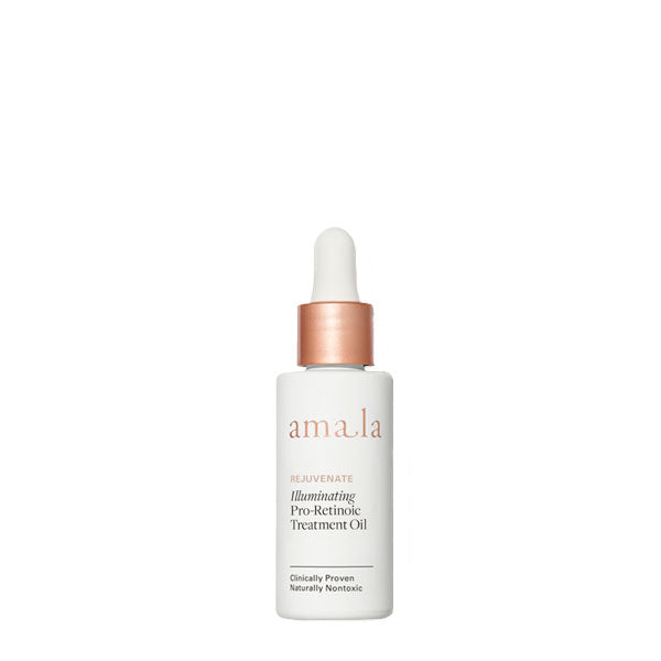 Amala Illuminating Pro-Retinoic Treatment Oil