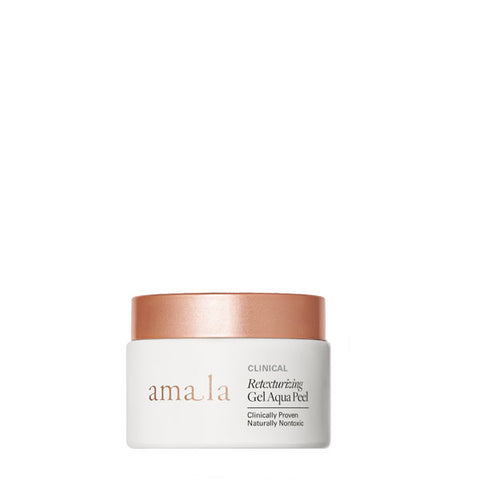 Amala Retexurizing Gel Aqua Peel