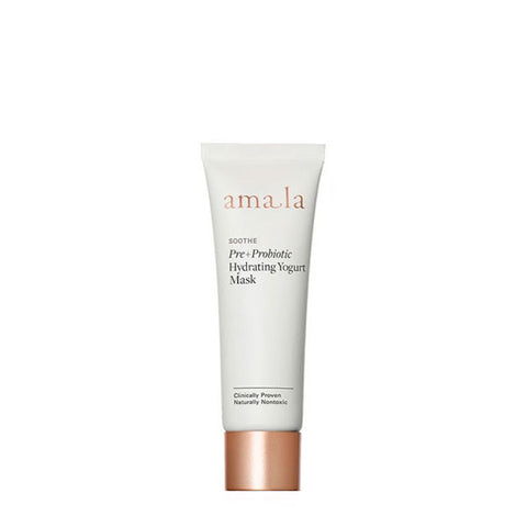 Amala Pre+Probiotic Hydrating Yogurt Mask