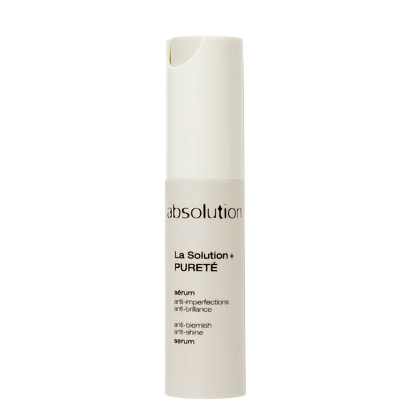 Absolution Le Booster Purete | Organic Beauty | Content UK