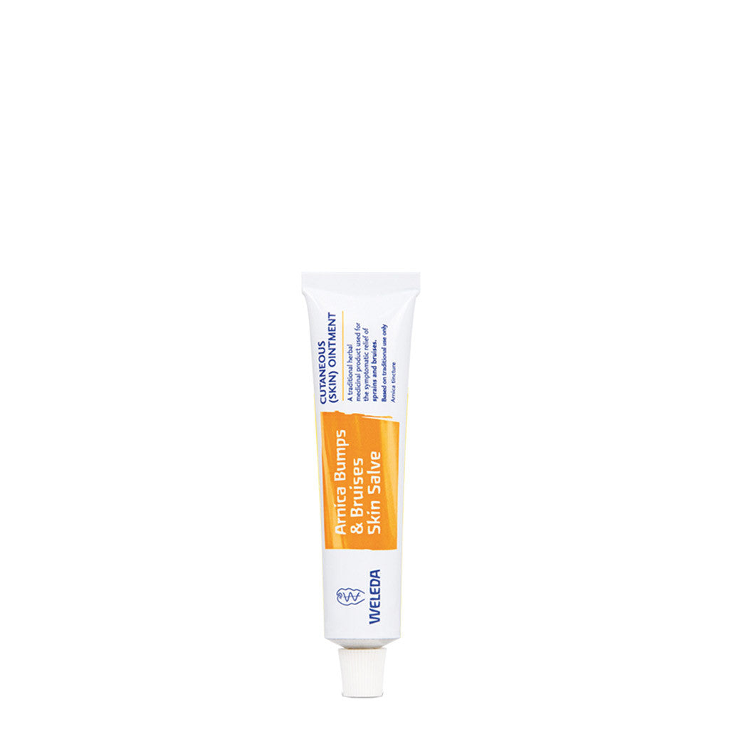 Weleda | Bumps and Bruises Skin Salve
