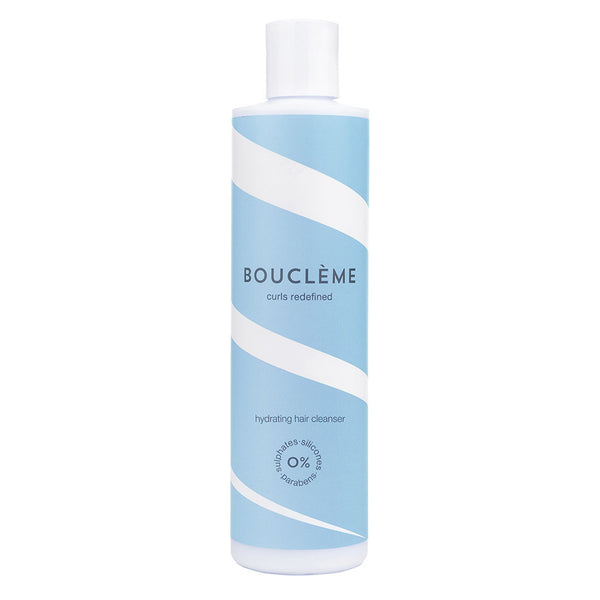 BOUCLEME HYDRATING HAIR CLEANSER