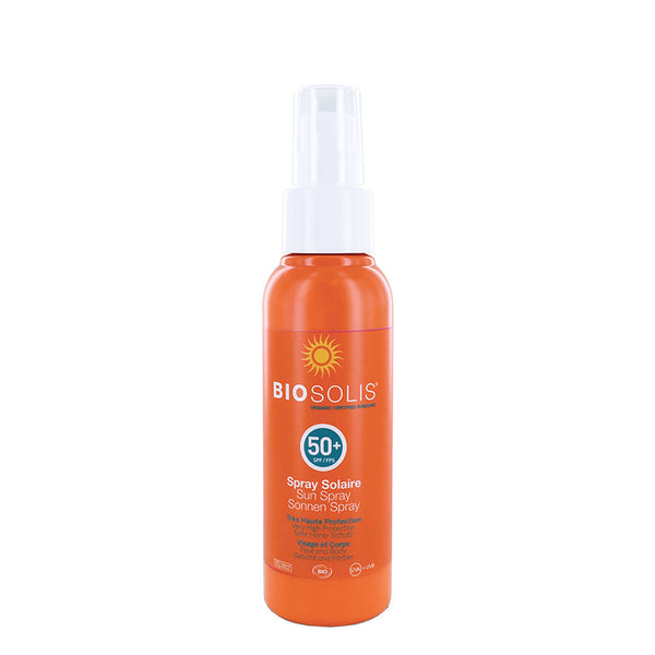 Biosolis | Sun Spray SPF50+