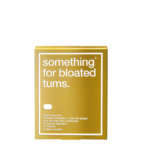 Biocol Labs Something For The Bloated Tums UK stockist