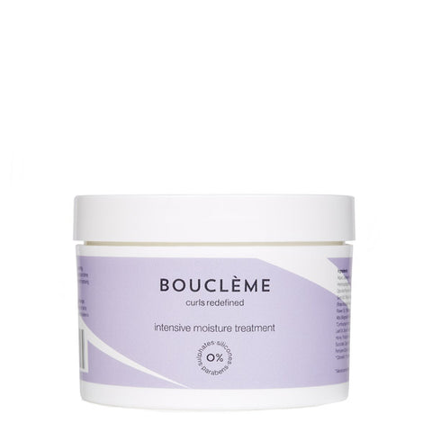 Boucleme Intensive Hair Mask UK | Natural Haircare
