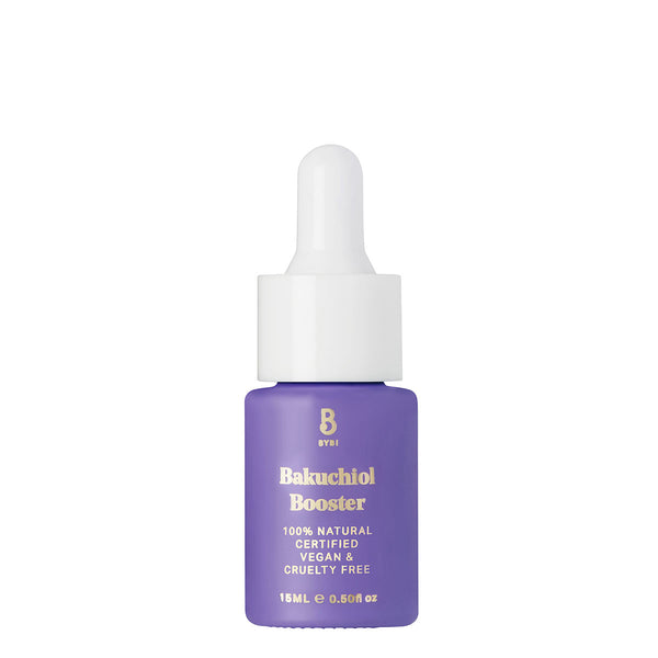 Bybi Beauty Bakuchiol Booster Oil