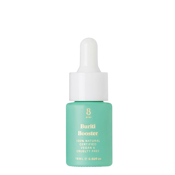 Bybi Beauty Buriti Booster Oil | Natural Skin Booster | Content UK