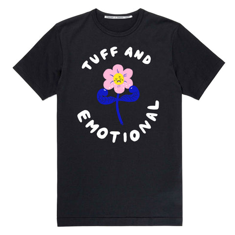 Content X Sumena Tuff & Emotional T-Shirt | Sustainable Fashion | UK