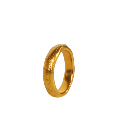 Cumille Anneau II Ring | Sustainable Jewellery | Instore & Online UK