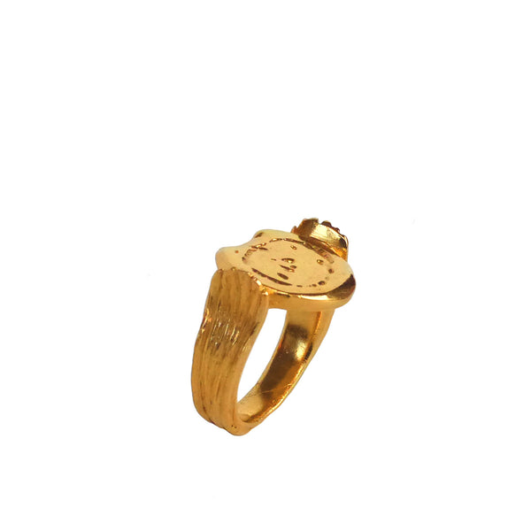 Cumille Bague II Ring | Sustainable Jewellery | Instore & Online UK
