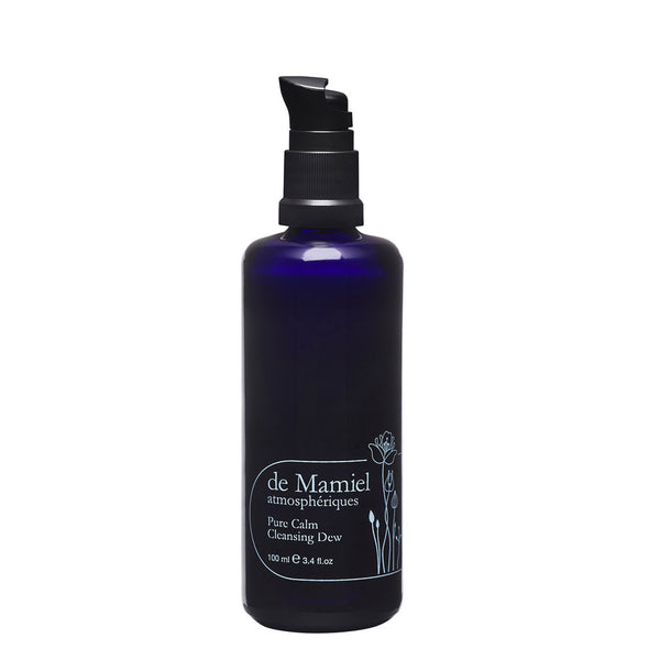 De Mamiel Pure Calm Cleansing Dew | UK | Content Beauty & Wellbeing