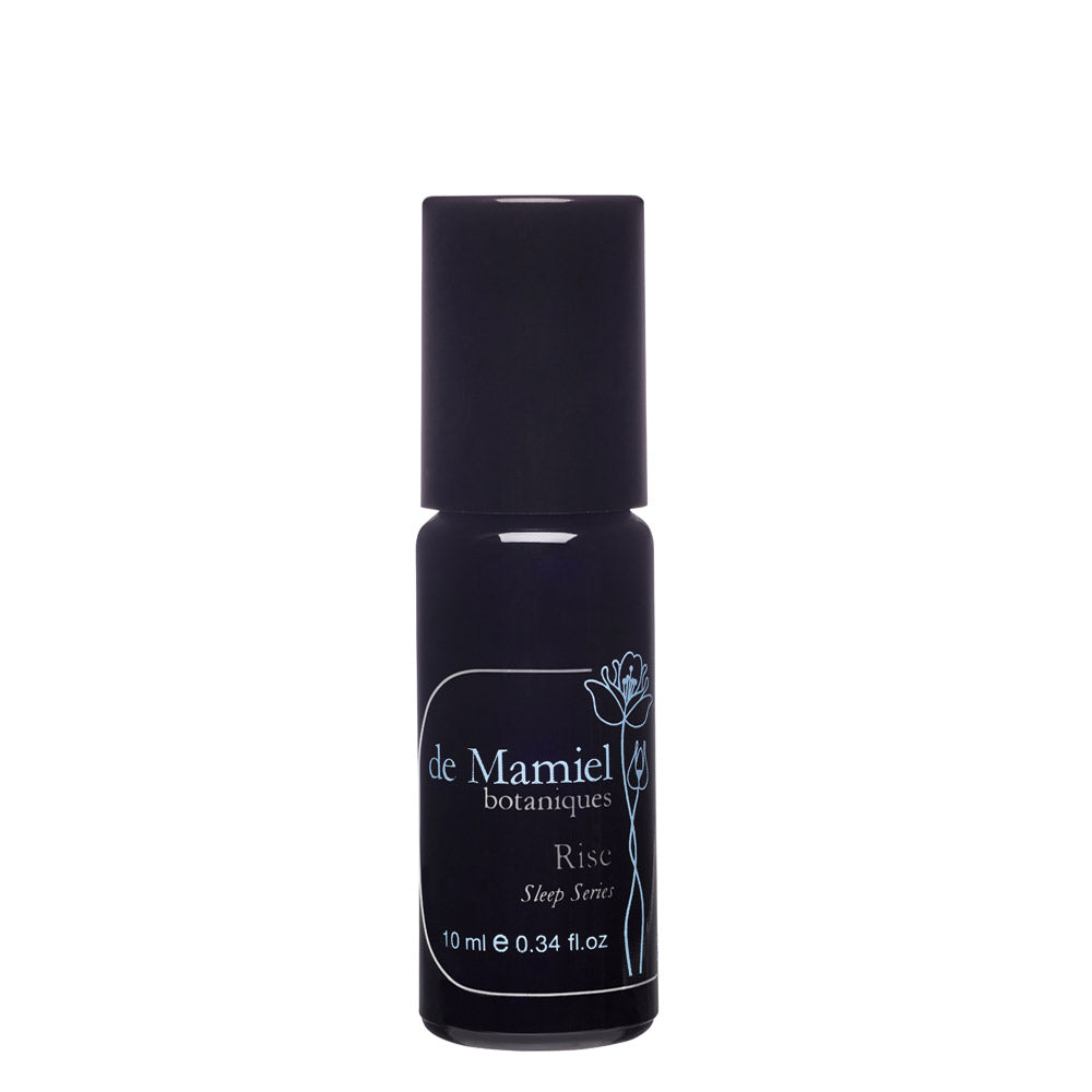 De Mamiel Rise Oil | Natural Sleep Remedies UK