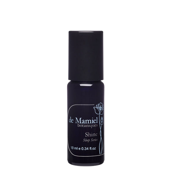 De Mamiel Shine Oil | Natural Sleep Remedies UK