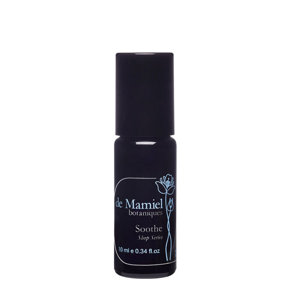 De Mamiel Soothe Oil | Natural Sleep Remedies UK