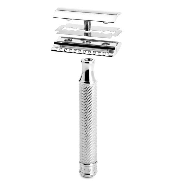 Muhle Traditional Rose Gold Razor