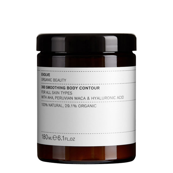 Evolve 360 Smoothing Body Contour | Natural Body Lotion |Free Delivery