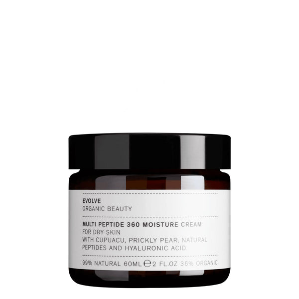 Evolve Multi Peptide 360 Moisture Cream