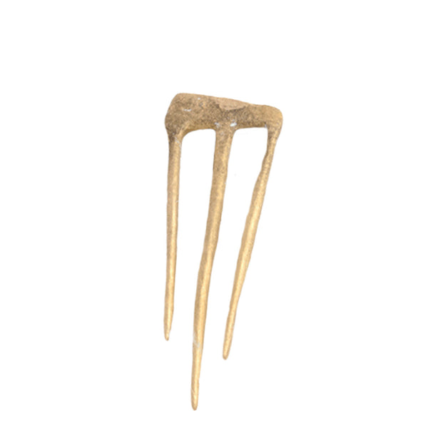 Hannah Rings Three Tine Hairpin | Hand Crafted Jewellery