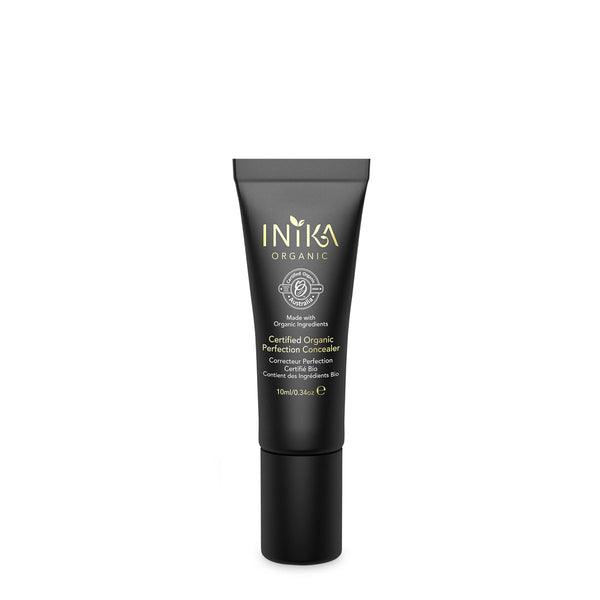 Inika Certified Organic Perfection Concealer UK stockist