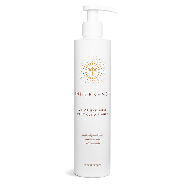 Innersense Color Radiance Conditioner | Instore & Online | Content UK