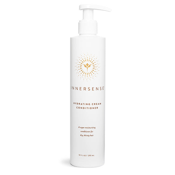 Innersense Hydrating Cream Conditioner | Natural Conditioner | Silicone-Free