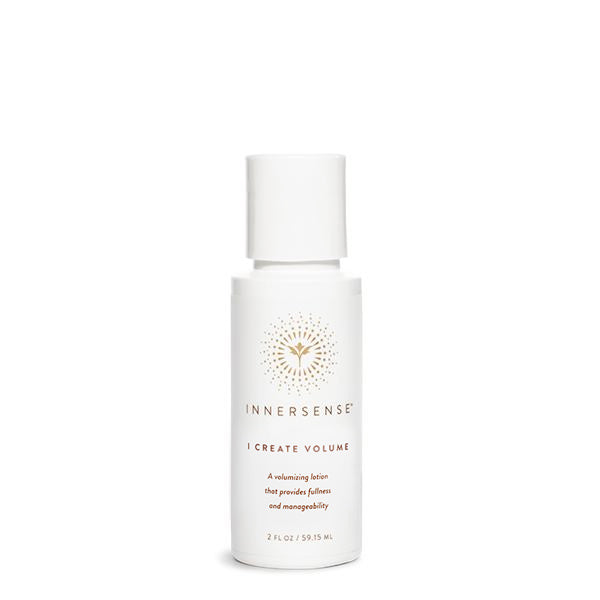 Innersense I Create Volume Lotion Mini | Instore & Online | Content UK