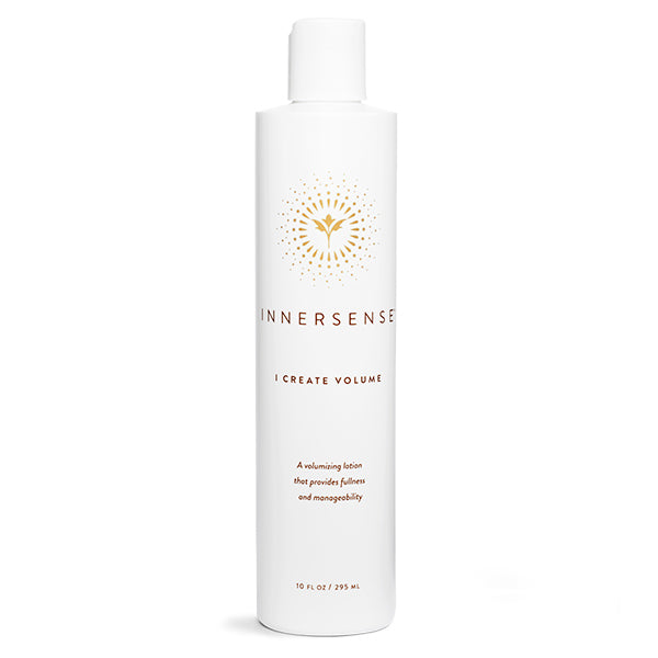 Innersense I Create Volume Lotion | Instore & Online | Content UK