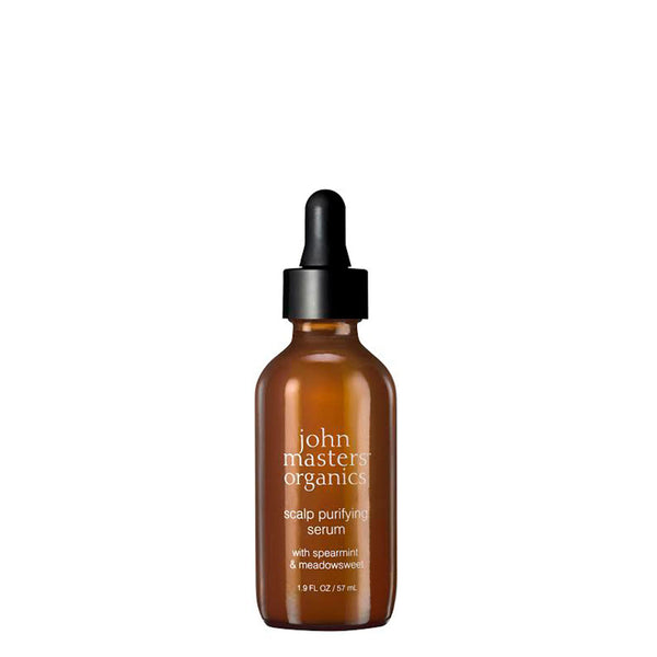John Masters Organic Haircare | Deep Scalp Purifying Serum
