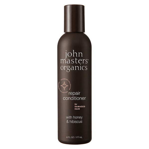John Masters Damaged Hair Conditioner | Silicone-Free Conditioner | UK