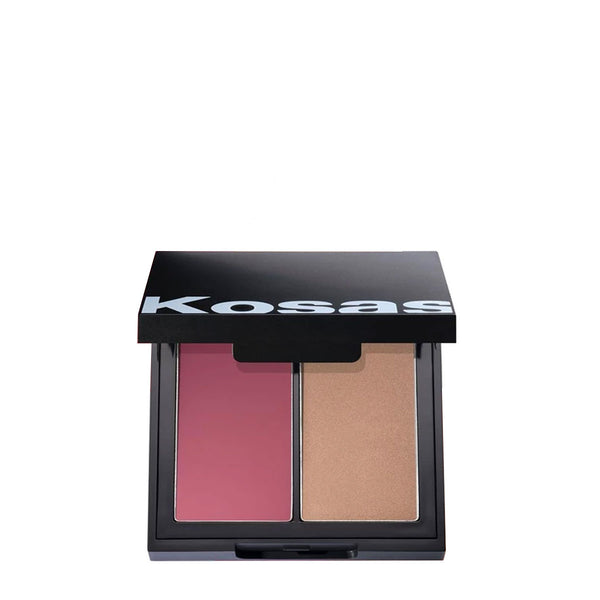 Kosas Color and Light Cream Duo 8th Muse
