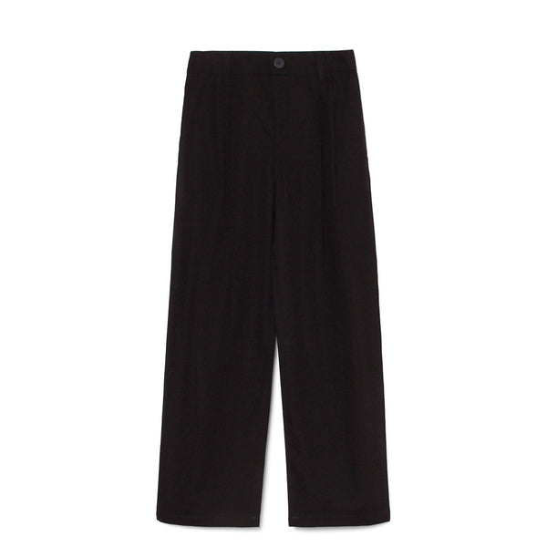Kowtow Faculty Pant Black