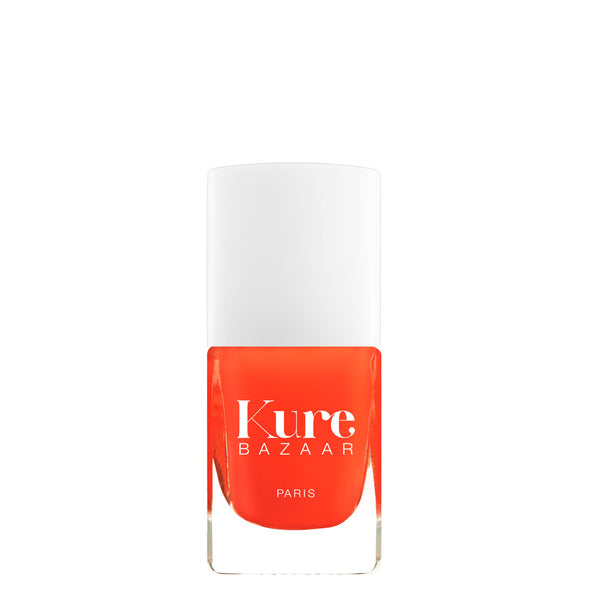 Kure Bazaar Coquette | Natural Nail Polish UK | Content Beauty