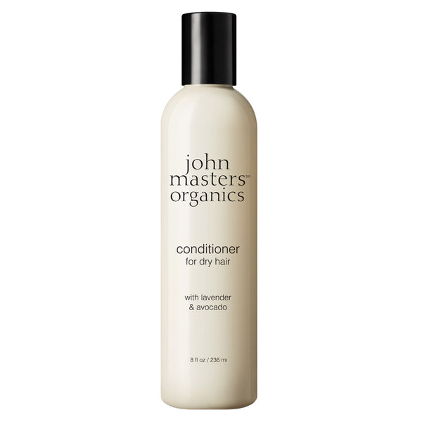 John Masters Conditioner For Dry Hair With Lavender & Avocado