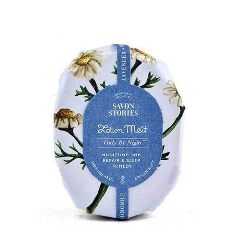 Savon Stories Body Lotion Melt Only By Night