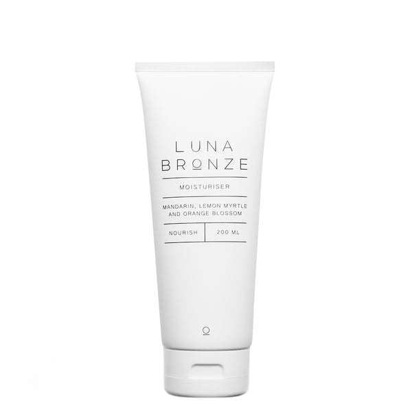 Luna Bronze Nourish Daily Moisturiser UK Stockist