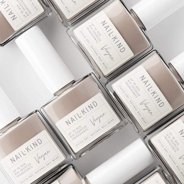 NailKind Nude & Proud | Vegan & Cruelty-Free Nail Varnish UK