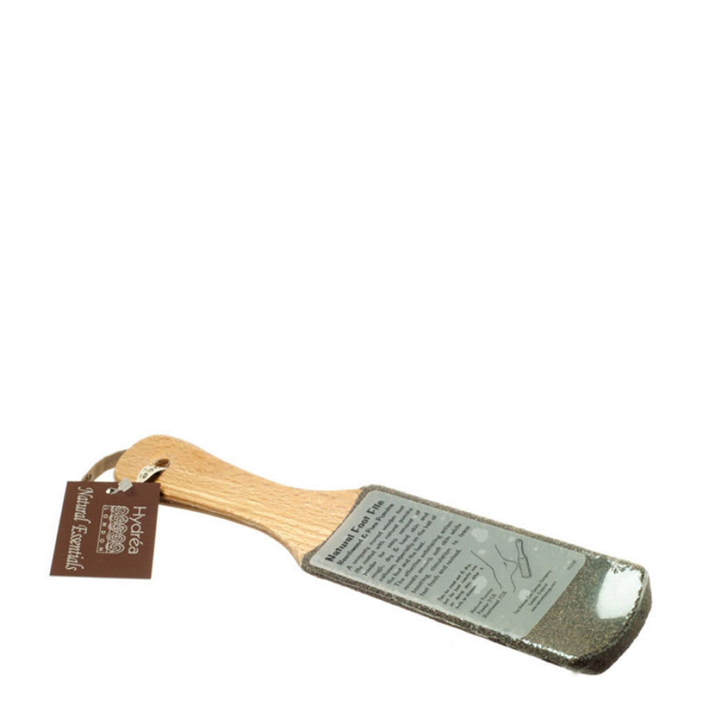 Hydrea London | Natural Pumice Foot File