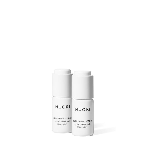 Nuori | Supreme-C Serum Treatment