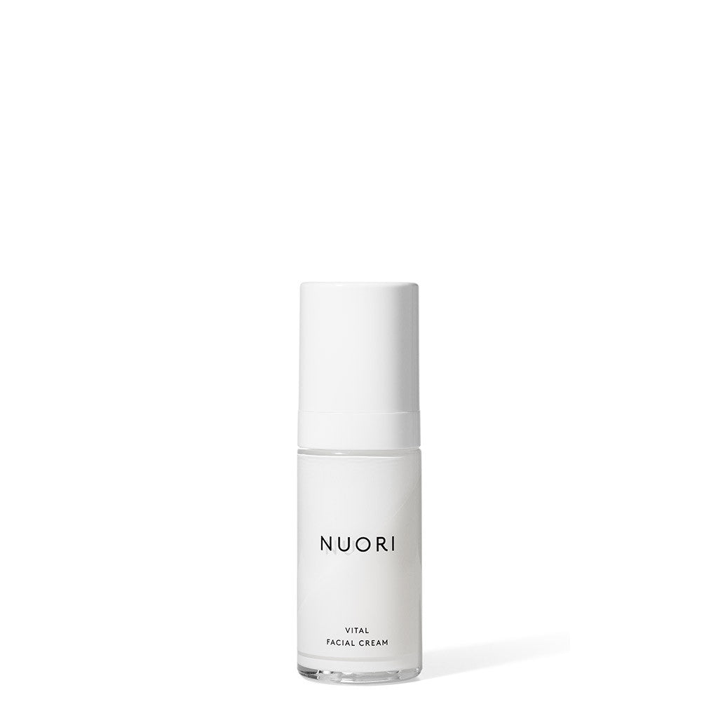 Nuori | Vital Face Cream