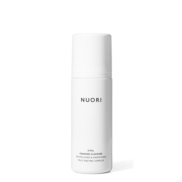 Nuori | Vital Foaming Cleanser
