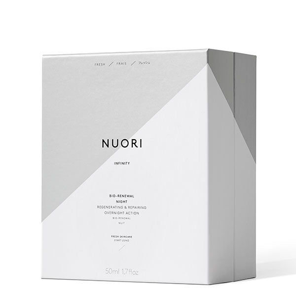 Nuori Bio-Renewal Night | Anti Ageing