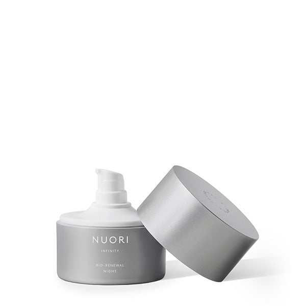 Nuori Bio-Renewal Night | Natural Skincare