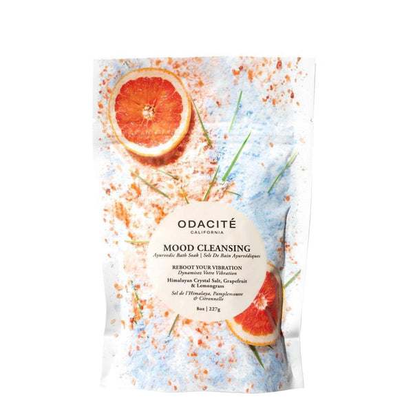 Odacite Mood Cleansing Bath Soak
